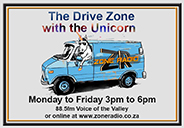 The Drive Zone