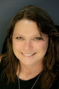 Judy Roberson