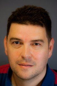 Rob Hoffman