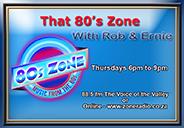 That 80's Zone