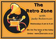 The Retro Zone