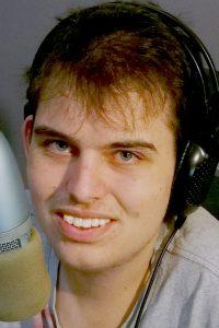 Alex Boettger