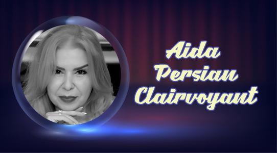Aida Persian Clairvoyant