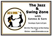 The Swing & Jazz Zone